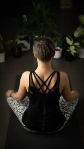 prvi sat yoge